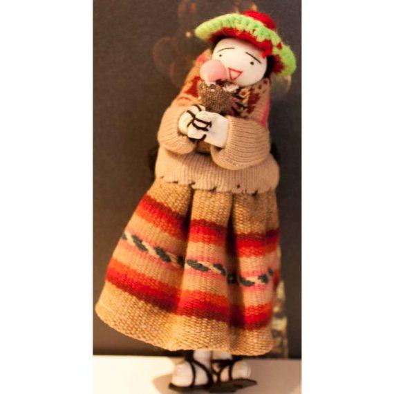 Francisca Doll