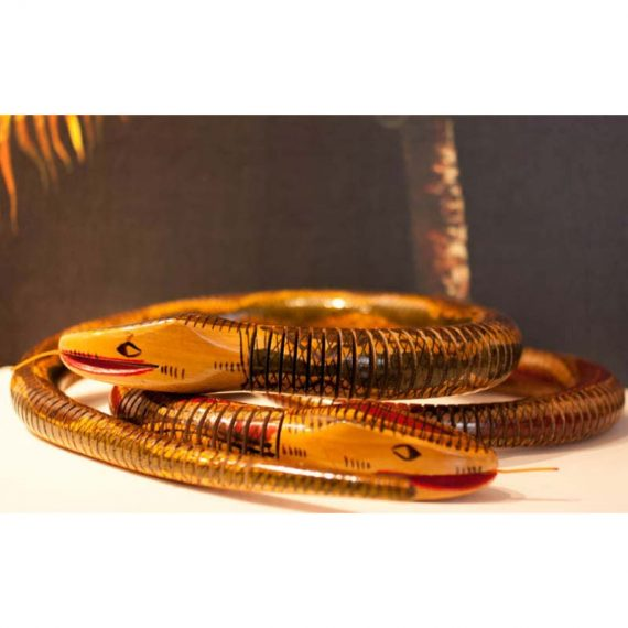 Snake (12in)