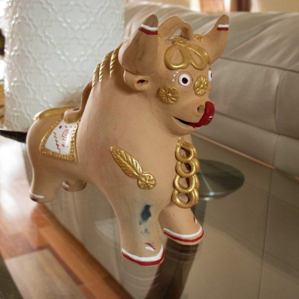 Bull-baby-terracota-a