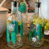 Butterfly-oil-painted-bottle