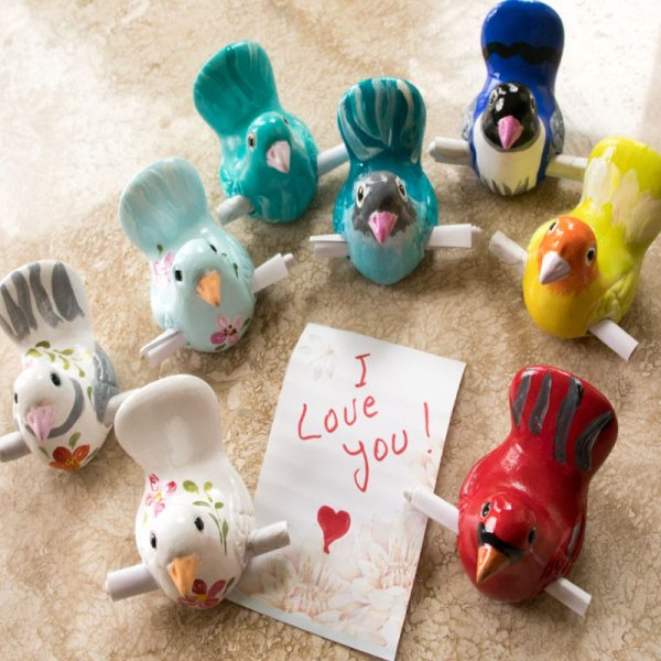 Handcrafted-dove-ceramic-messenger (2)