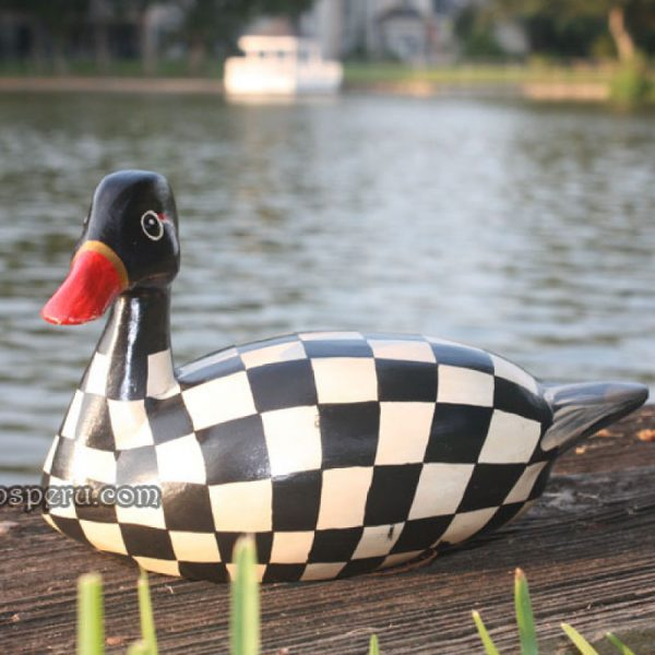 wood-carved-duck-A