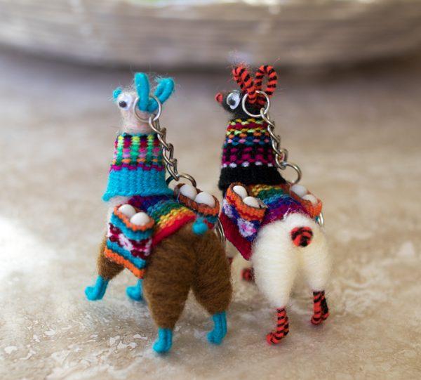 knitted-llama