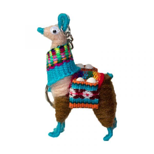 llama model A single