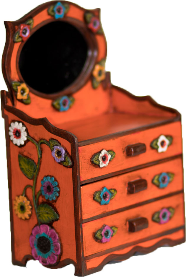 Wooden handmade jewelry floral red box psperu wooden handmade jewelry floral red box solutioingenieria Choice Image