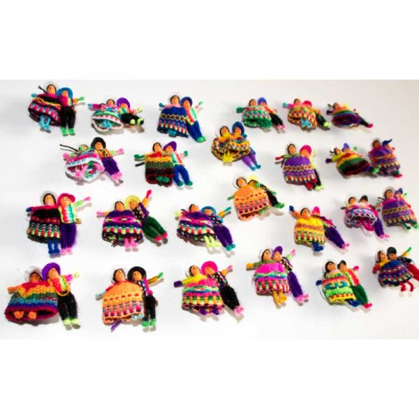 Andean-Miniature-dolls-couples